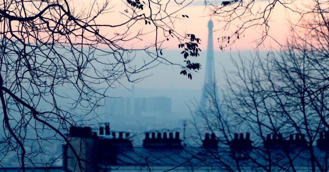 Dans la liste des villes les plus polluées du monde: 2 villes françaises qu'on attendait pas!