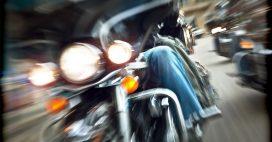 Lutte anti-bruit: les motards trop bruyants seront bientôt verbalisés