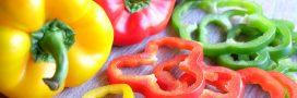 20 façons de cuisiner le poivron pour ceux qui n'aiment pas
