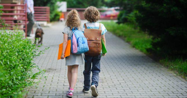 Rentrée scolaire 2021: les aides auxquelles vous avez droit