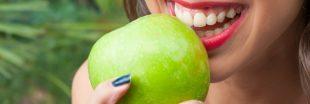 Quels sont les aliments bons pour les dents ?