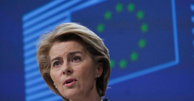 La Commission européenne au secours du climat