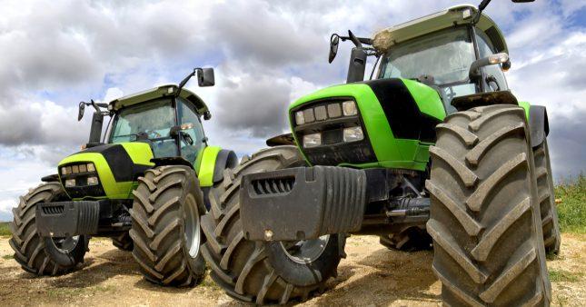 Vente et achat de matériel agricole d'occasion: de nouveaux outils pour les exploitants