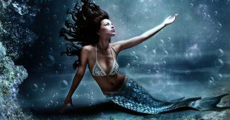 sirène mythologie