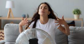 Comment venir facilement à bout des taches de transpiration