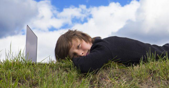 9 idées pour des vacances sans ordinateur avec les enfants