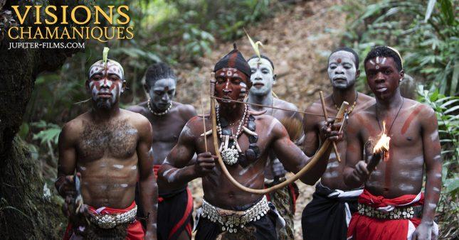 Sélection film – Visions Chamaniques, Territoires Oubliés