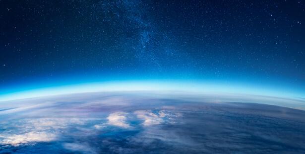 couche d'ozone CFC