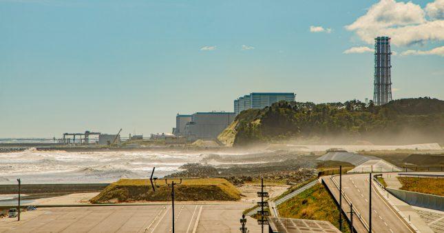 À Fukushima, l'eau traitée sera rejetée à la mer
