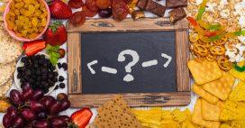 Quels aliments nous font gagner ou perdre des 'minutes de vie en bonne santé'?