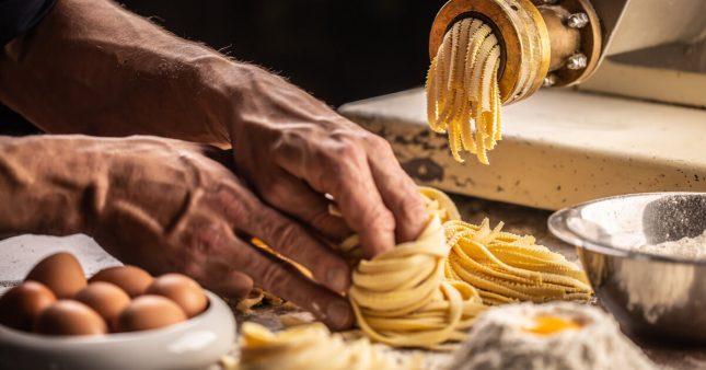 Dérèglement climatique: vers une pénurie mondiale de pâtes?