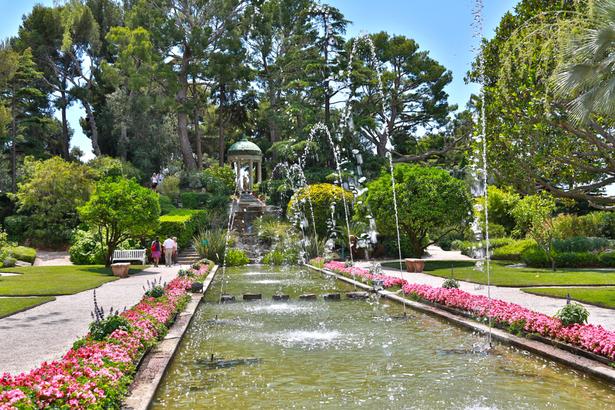 photo jardin
