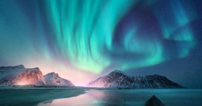 Faut-il s'inquiéter que le Pôle Nord magnétique se déplace vers la Russie?