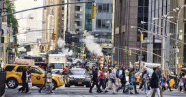 Les émissions de carbone annuelles de 3 Américains suffisent à tuer 1 personne