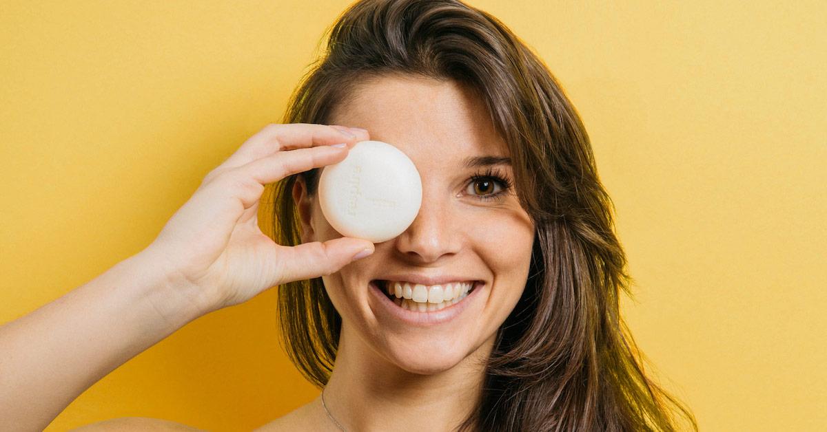 Une rentrée zéro plastique avec 'respire', la marque qui va cartonner dans la salle de bain !