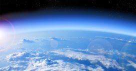 Trou dans la couche d'ozone: il est désormais plus grand que l'Antarctique