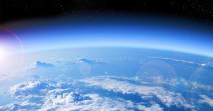 Trou dans la couche d'ozone : il est désormais plus grand que l'Antarctique