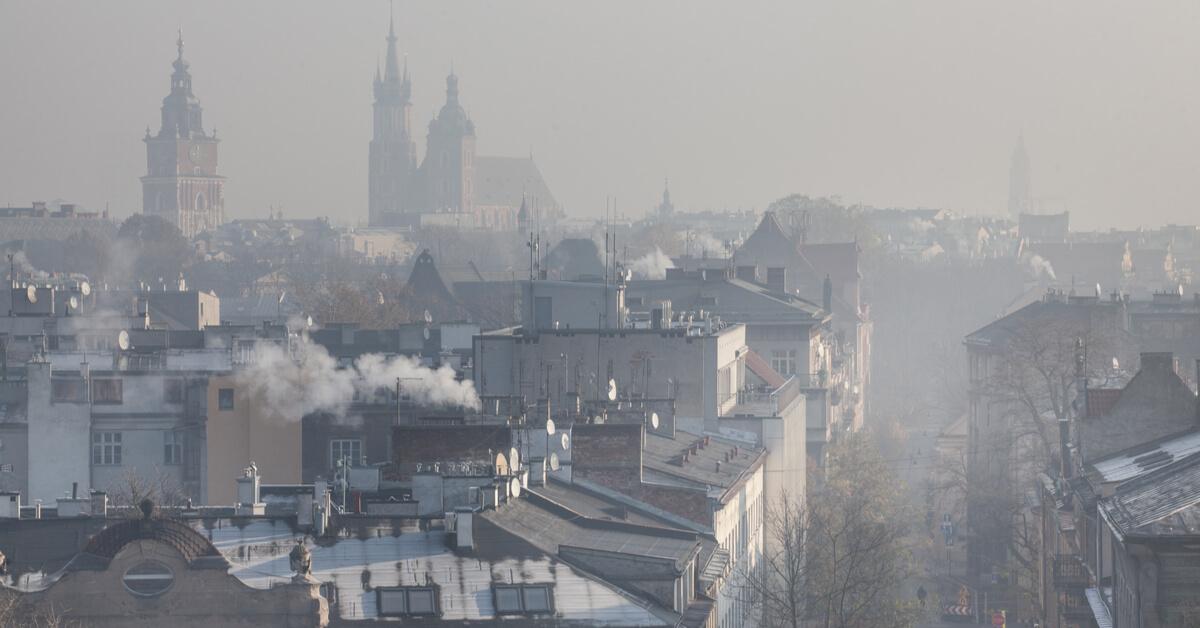 Pollution de l'air : un impact sur la santé largement sous-estimé selon l'OMS