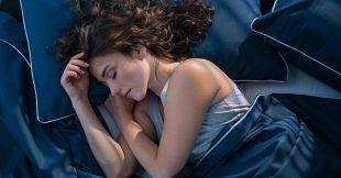 Pleine lune : les hommes sont plus sensibles aux troubles du sommeil que les femmes