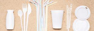 Plastiques à usage unique - Ont-ils vraiment disparu des rayons ?