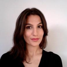 Victoria Rouxel